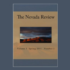 The Road to Soldier Meadow - The Nevada Review